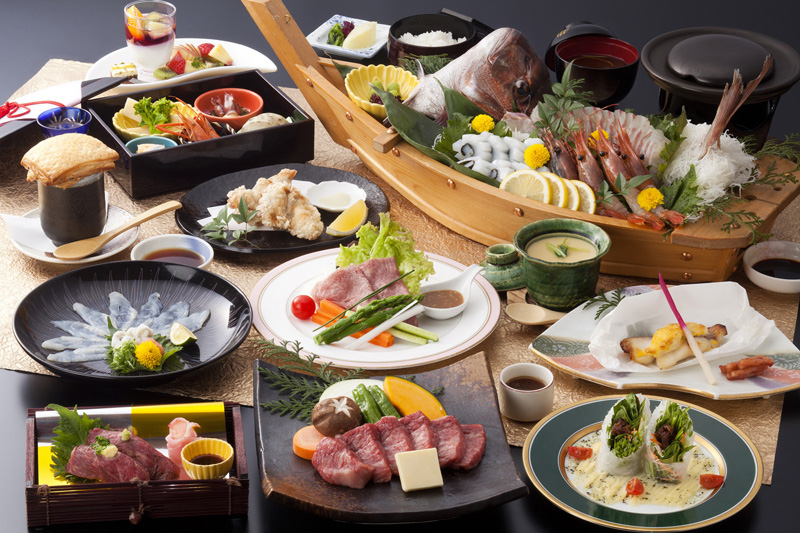 Japan top 10 best dishes aroma asian for Aroma japanese cuisine